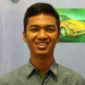 Ahmad Firdaus